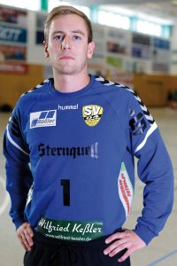 #1 Erik Petzoldt