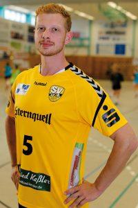#5 Andreas Weikert