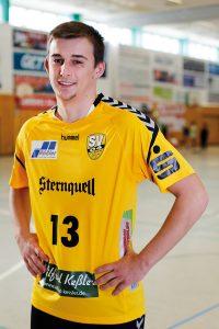 #13 Carsten Märtner