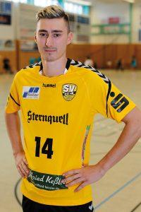 #14 Philip Trommer-Ernst