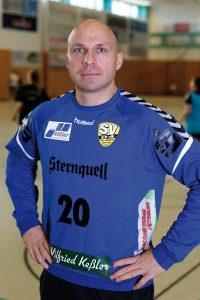 #20 Carsten Klaus