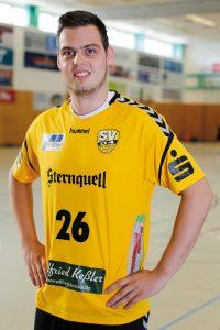 #26 Pascal Wolf