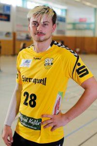 #28 Louis Hertel