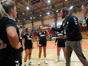 SV 04 - Handball - 1. Frauen
