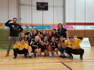 SV 04 - Handball 1. Frauen