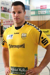 Florian Wokan - Anschlusskader