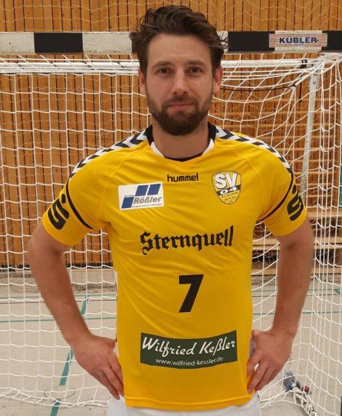Handball Oberlosa