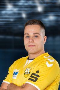 #15 Florian Wokan