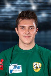 #35 Max Flämig