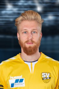 #44 Moritz Rahn