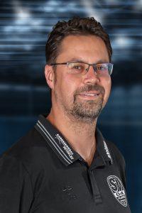 Mannschaftverantwortlicher Jörg Reifert