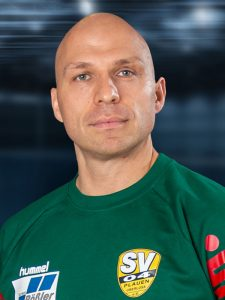 Manager Carsten Klaus
