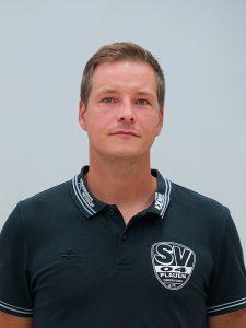 Co-Trainer Pierre Liebelt-Passarge